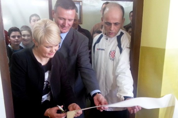 Područna škola 'Đuro Pilar' na Koloniji dobila vrijednu donaciju