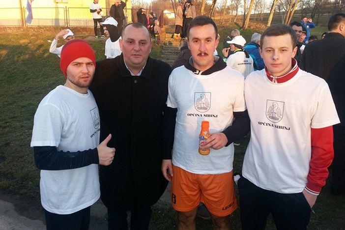 Na Memorijalnom maratonu u Sibinju 120 sudionika iz čitave Slavonije