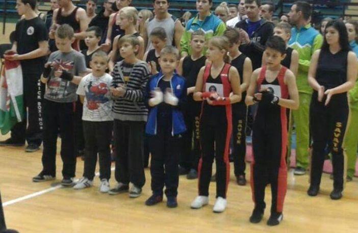 Odličan nastup Brođana u Vukovaru