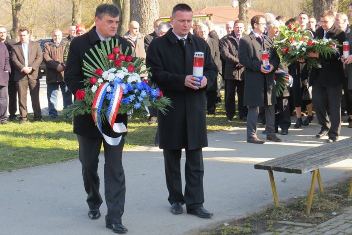 Obilježen Dan općine Sibinj i 80. jubilarna obljetnica stradanja sibinjskih žrtava