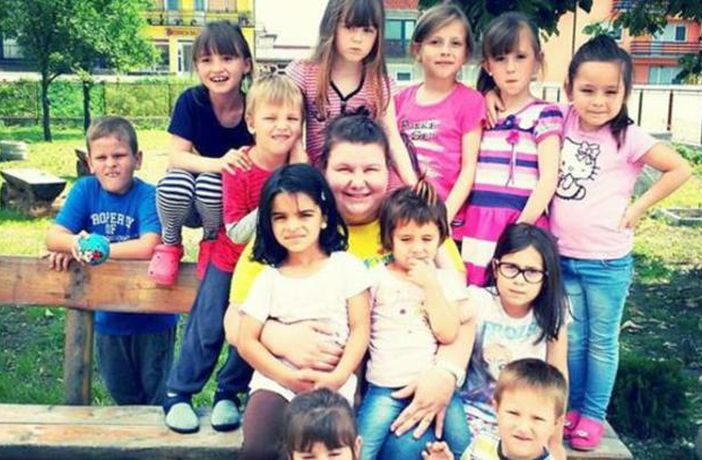 Nakon dobrotvornog rada u Gunji i Opatovcu, Slavonka pomaže i u Slavonskom Brodu