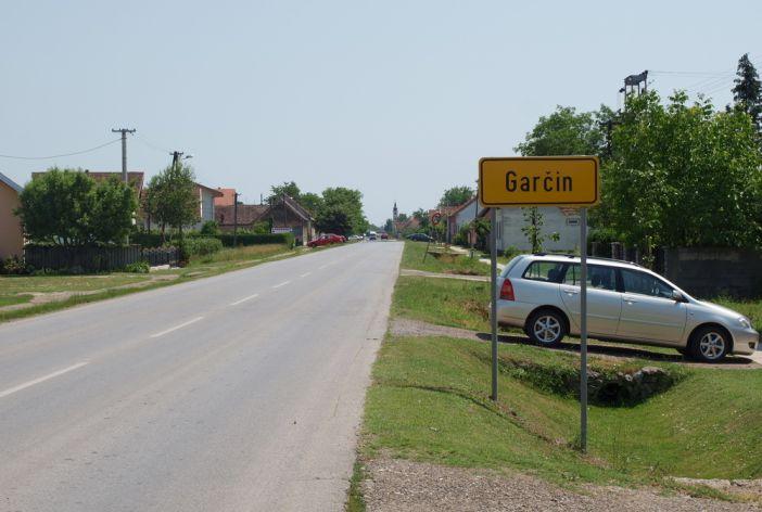 Otvoreno dvadeset radnih mjesta u Garčinu (javni radovi)