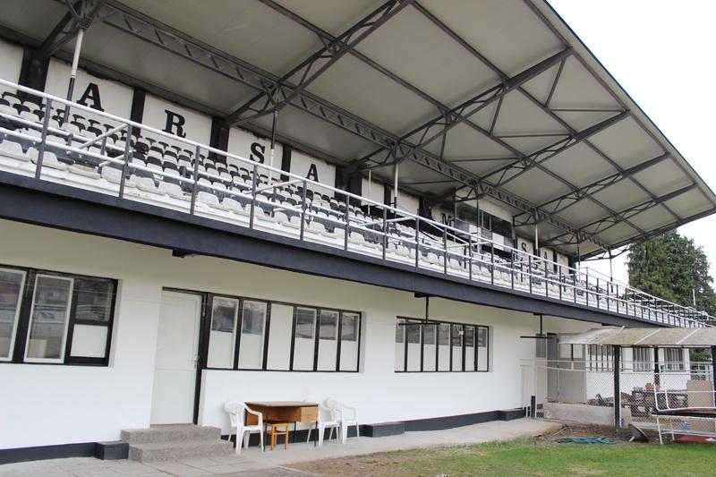 GALERIJA Stadion kraj Save uskoro s obnovljenim prostorima