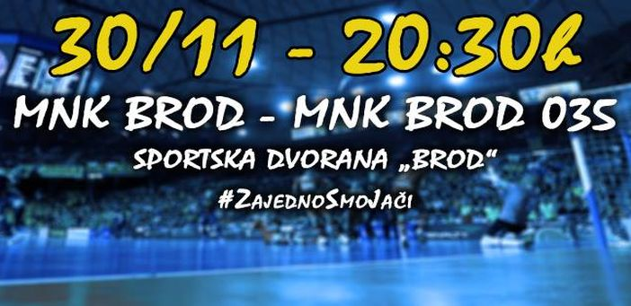 MNK Brod - MNK Brod 035