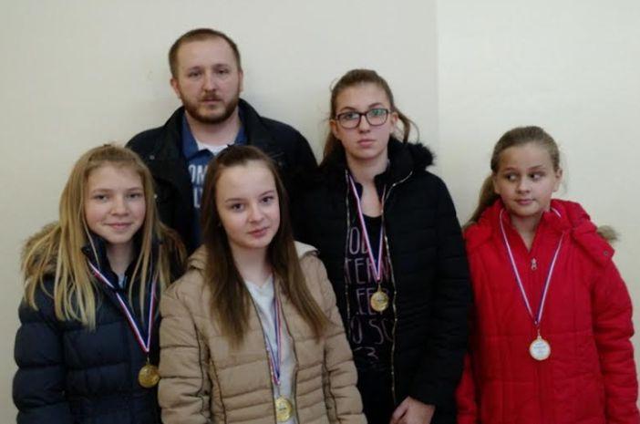 ŠAH Poznati sudinici na školskom regionalnom natjecanju