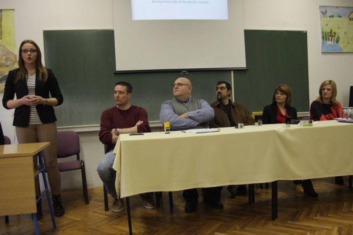 Osnovan studentski volonterski klub 'Studenti djeluju'