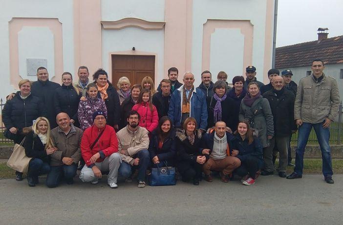 Adventska duhovna obnova u Svilaju