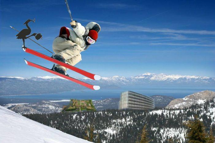 PIJANA ČAPLJA Slavonski Brod se kandidira za Zimske olimpijske igre 2022.!