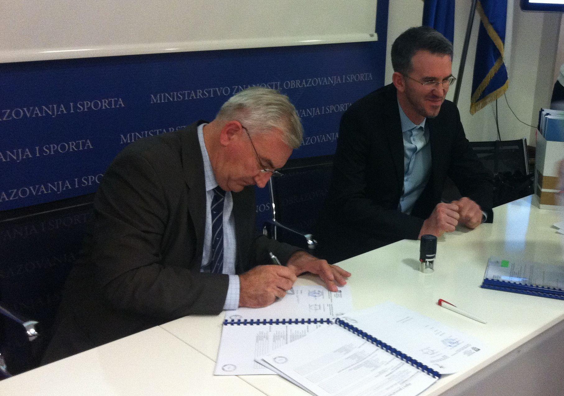 Industrijsko-obrtnička škola SB postala nositelj prvog i jedinog projekta u Hrvatskoj OPTI-MONTI