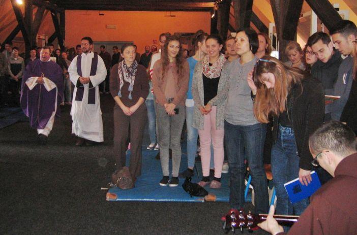 Duhovna obnova klasičara u Slavonskom Brodu