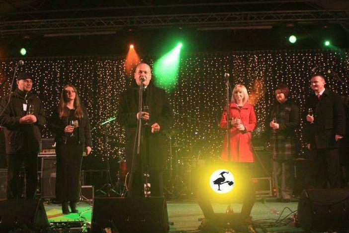 PIJANA ČAPLJA Gradskom proslavom Nove godine dominirat će Rat tambura