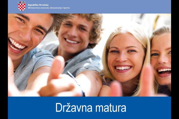 Do 2. veljače traje prijava predmeta za državnu maturu, od 7. siječnja kreću i studijski programi