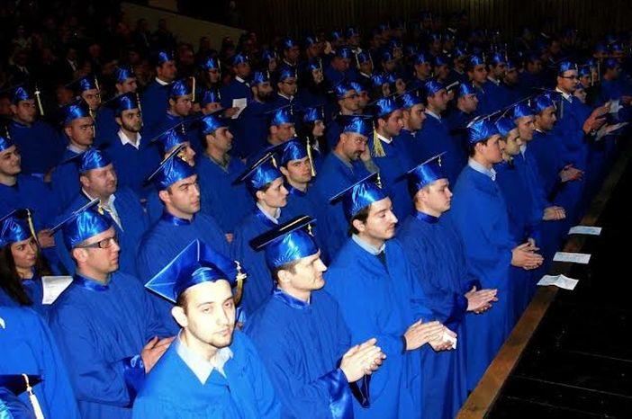 Promovirano 179 specijalista, magistara, inženjera i prvostupnika strojarstva