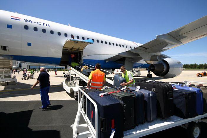 Zračna luka u Berlinu zapošljava 20 djelatnika za rad na prtljazi