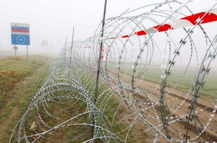 Grad Pula organizira odbojkašku utakmicu preko žice na granici sa Slovenijom