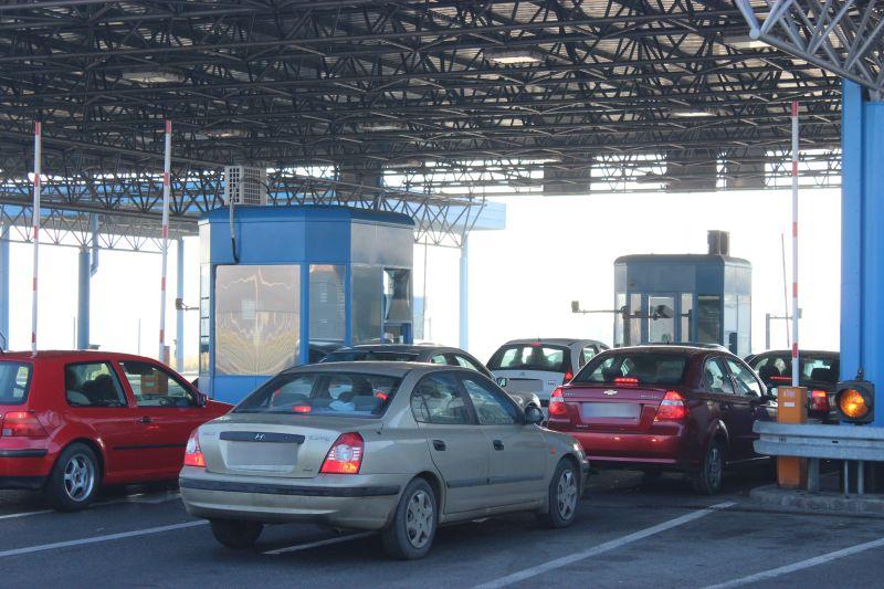 25% povećan promet na graničnom prijelazu Slavonski Brod