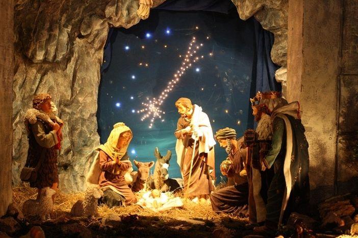 Božić - blagdan radosti i mira