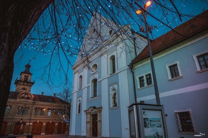 Božićna večer kroz objektiv Igora Lulića