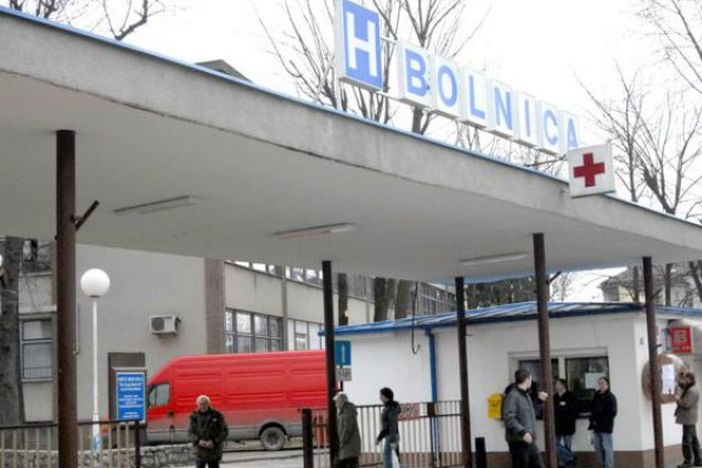 U Općoj bolnici dr. Josip Benčević za nekoliko dana bit će otvorena nova angiosala