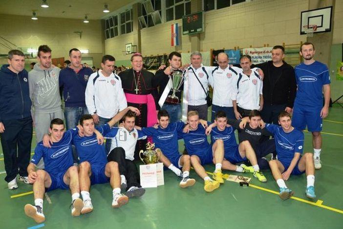 Ovoga tjedna dobrotvorni humanitarni turnir u malom nogometu - 'Kolonija 2016'