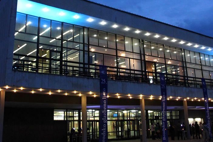 Kazališno-koncertna dvorana Ivana Brlić Mažuranić objavila program za siječanj