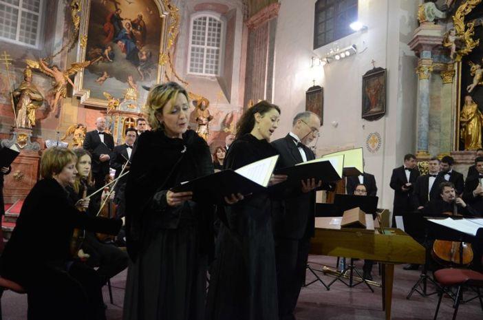 Premijerna izvedba skladbi iz opusa Vinka Jelića
