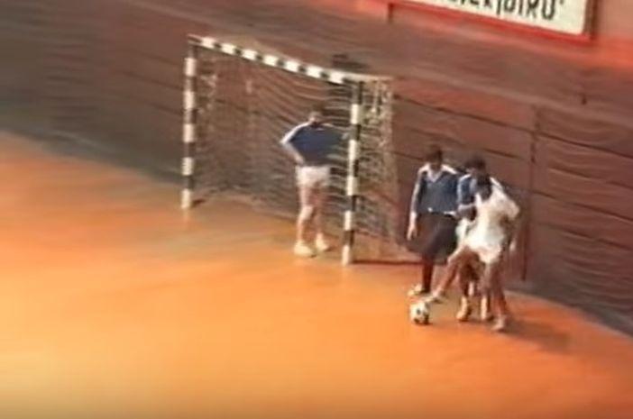 Novi video Tomislava Župana: Prisjećanje na nekadašnje sportske aktivnosti u Sl. Brodu