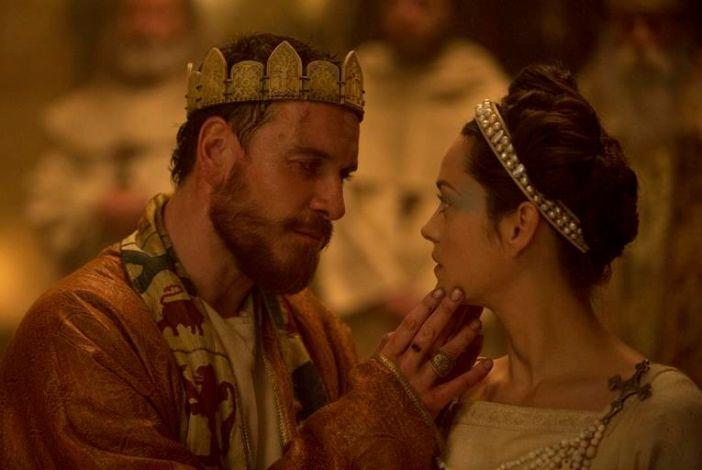 Dobitnici ulaznica za film Macbeth