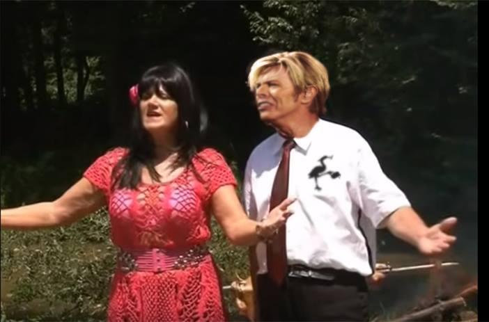 PIJANA ČAPLJA Brodski klubovi odaju počast preminulom Bowieu