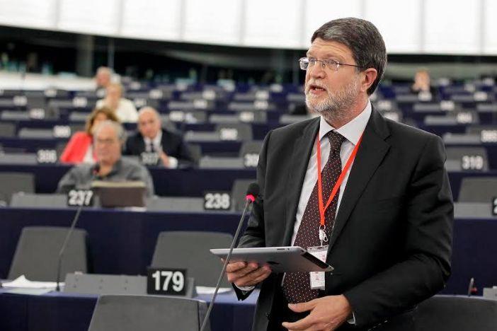 O zagađenju zraka u Sl. Brodu govora bilo i na sjednici EU parlamenta