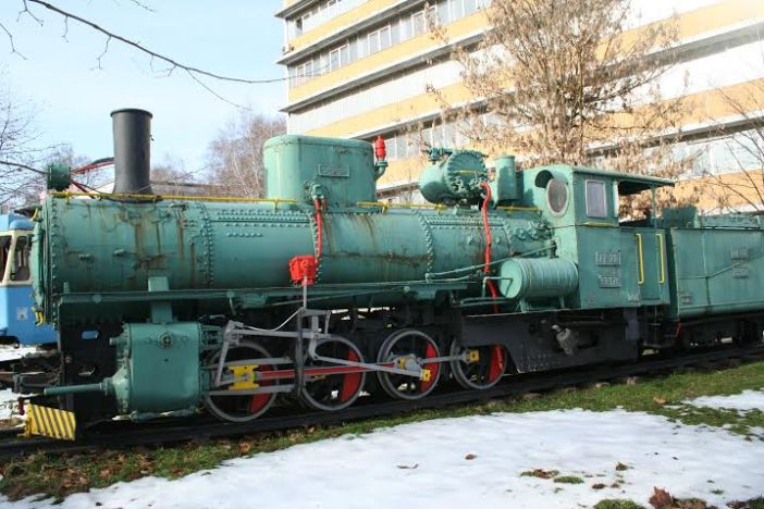 Lokomotiva seli u Tvrđavu, a obnovit će se i rodna kuća Đure Đakovića