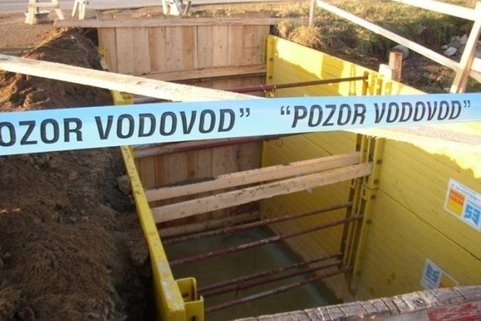 Vodovodu Slavonski Brod 22 i pol milijuna kuna bespovratnih potpora
