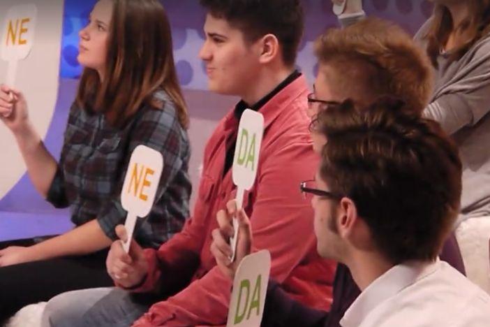 HRT poziva srednjoškolce na sudjelovanje u video natječaju Programa za djecu i mlade