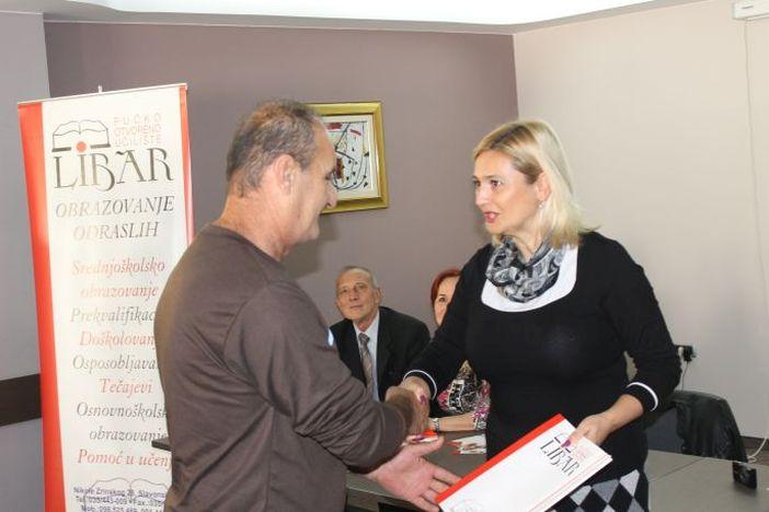 POU Libar započeo s novim upisima za programe učenja stranih jezika
