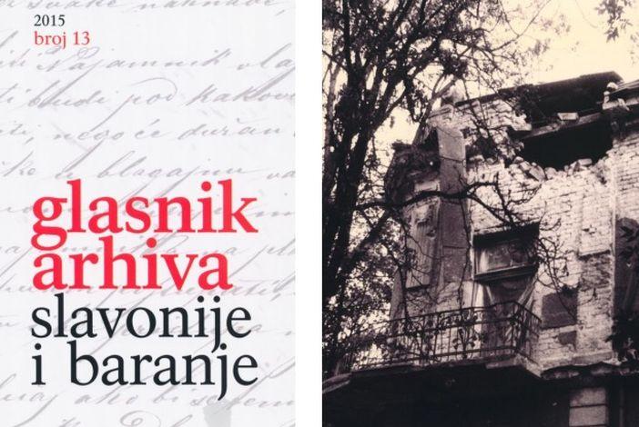 Izložba ratnih fotografija arhiva Slavonije i Baranje