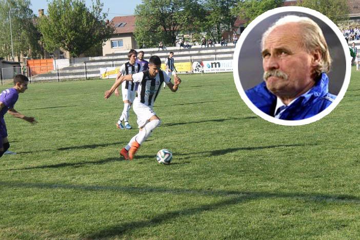 Ilija Lončarević najavio pohod Marsonije prema 2. hrvatskoj nogometnoj ligi