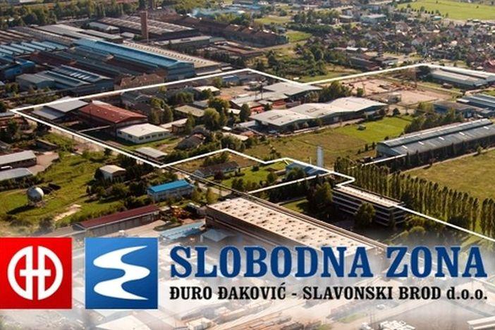 Nakon Županije i Grad Slavonski Brod se rješava svojih udjela u Slobodnoj zoni ĐĐ