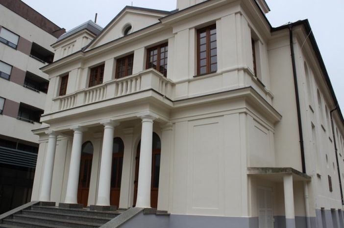 Hrvatski dom postaje dom Centra mladih i očekuje nove predstave i koncerte