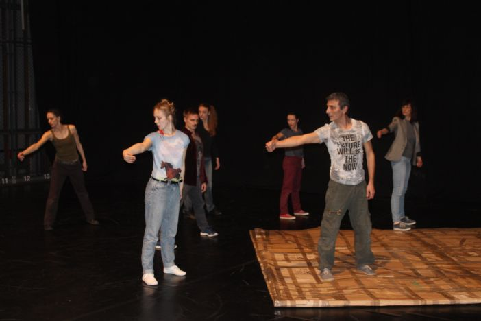 Studio za suvremeni ples nastupio na 12. Danima plesa