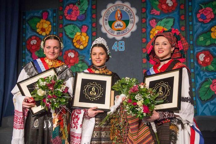 U SUBOTU 30. SIJEČNJA:  49. Mladost i ljepota Slavonije u Starim Mikanovcima