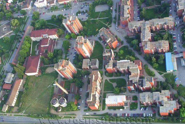 Slavonija I bez grijanja i tople vode