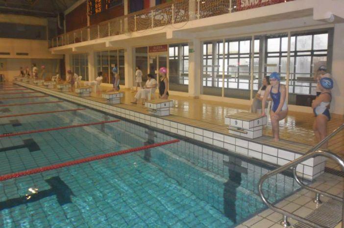 Plivački klub nastupio u Sisku, ali i stekao uvjete za punopravno članstvo u savezu