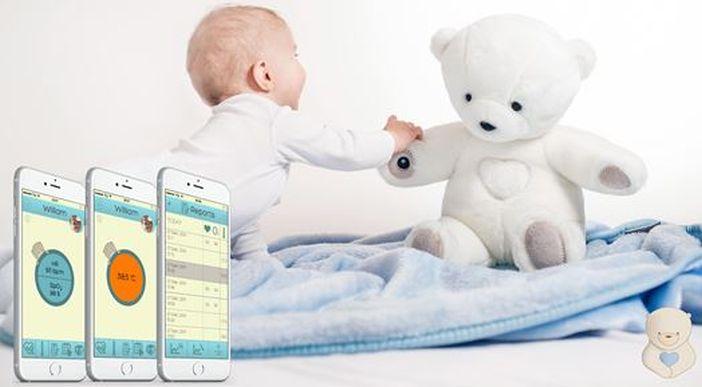 Slavonskobrodska pedijatrija dobiva medicinskog medvjedića Teddy the Guardiana