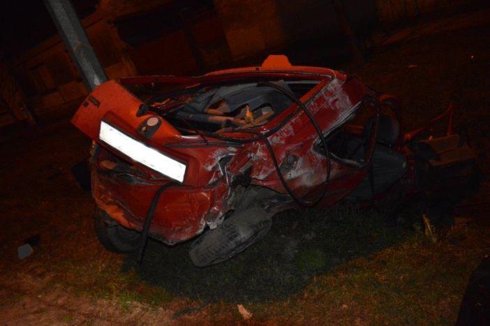 Alkohol i brzina uzrok prometne nezgode u kojoj je poginuo mladić