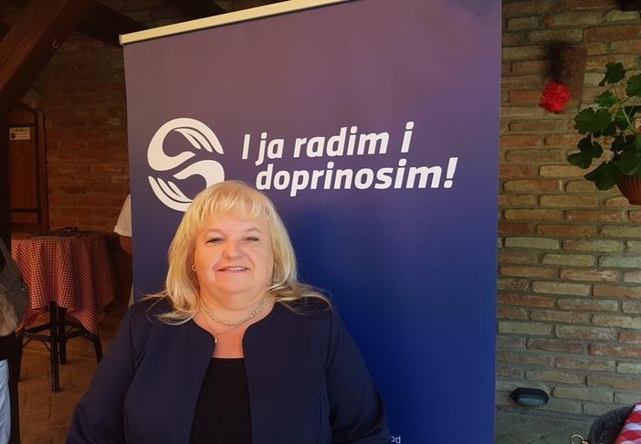 """Održana uvodna konferencija projekta """"I ja radim i doprinosim"""" udruge Regoč"""