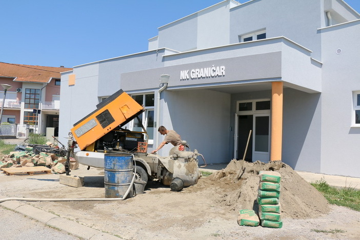 Što se trenutno od najavljenih projekata gradi u Slavonskom Brodu