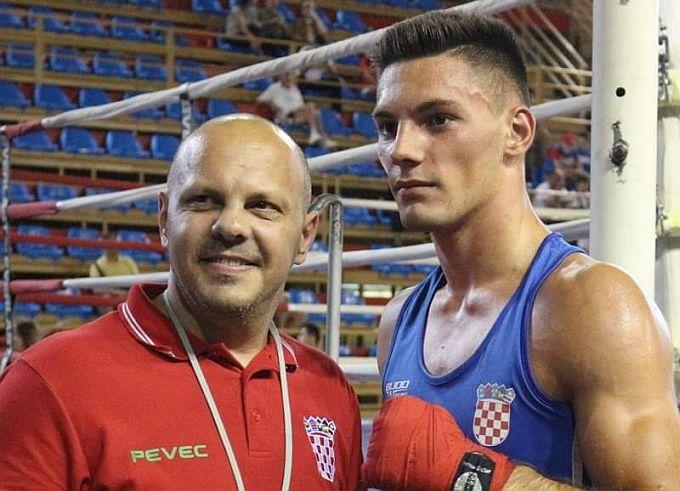Brođanin Gabrijel Veočić izborio je kvalifikacije za Olimpijske igre