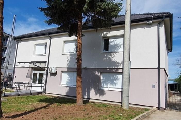 Završen EU projekt Energetske obnove zgrade Policijske postaje Okučani