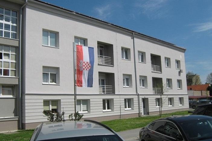 Završena energetska obnova zgrade Policijske uprave brodsko-posavske i Policijske postaje Slavonski Brod