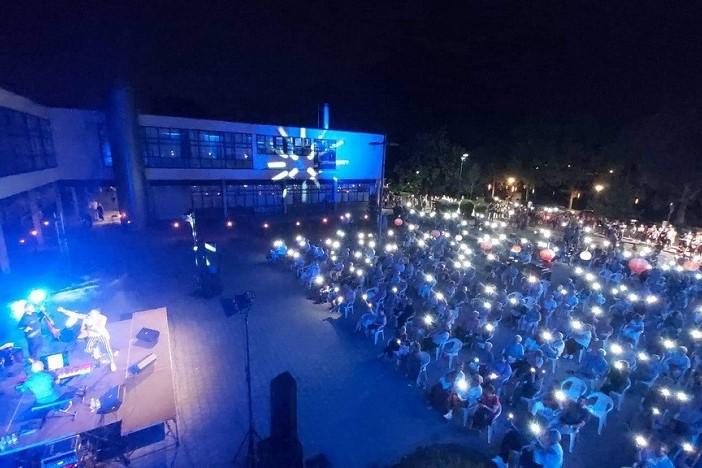 Nastupom Marka Tolje završilo ovogodišnje Brodsko glazbeno ljeto